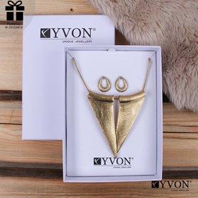 Obrazek Zestaw biżuterii na prezent KPL530