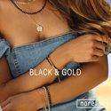 Obrazek dla kategorii Black & gold