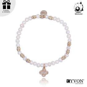 Obrazek Bransoletka z perły naturalnej B01926